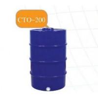 CTO-200 (ถังทรงกระบอก) :  ถังทรงกระบอก  ความจุ 200 ลิตร  ทรงกระบอก-ฝาเกลียว  มีลอนด้านข้าง