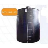 RCC-10KL-320  ถังเก็บน้ำ-สารเคมี ความจุ  10,000  ลิตร ทรงขวด  ฝาเกลียว