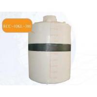RCC-10KL-380  ถังเก็บน้ำ-สารเคมี ความจุ  10,000  ลิตร ทรงขวด  ฝาเกลียว